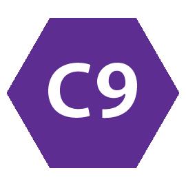icona C9